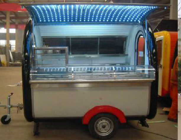 food truck IRIAIR2020 Small